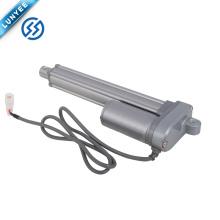 Drehtor automatisches Drücken und Ziehen des elektrischen Linearantriebs 12v