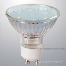SMD LED Light GU10 4W CE