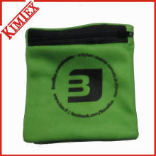 Fashion Printing Armband Wallet with Zipper