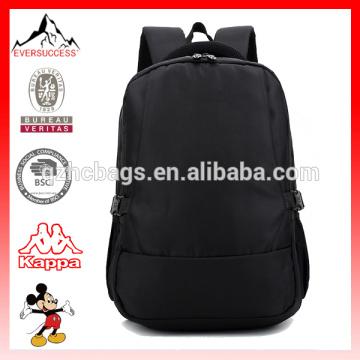 Nuevo diseño de mochilas escolares para adolescentes Mochila con correa ajustable Corea Bolsa