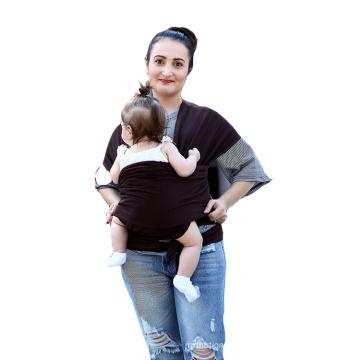 Estilingue do bebê portador de bebê ultramarino