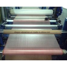 Maille de fibre de verre de renforcement