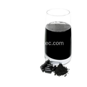 Coconut Shell Granular Activated Carbon Luftreinigung