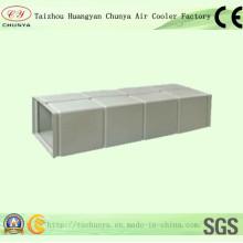 Малый прямой пластиковый воздуховод 650 * 450мм
