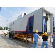 Mitsubishi Behälter Typ Gas Generator Set