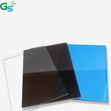 Vietnam 1Mm 1.22 X 30M Roll By Roll Transparent Plastic Sheet Polycarbonate Solid Sheet