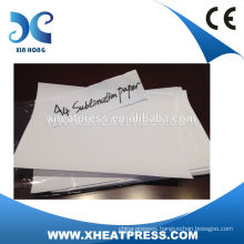 Bulk Wholesale sublimation paper for cotton