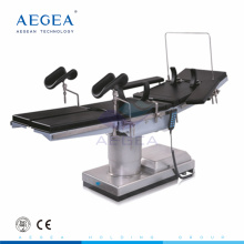 AG-OT007 electric hydraulic surgical medical hospital operating table price
