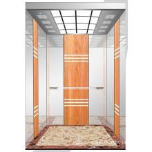 Aksen High Quality Passenger Elevator Mirror Etching