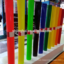 Self Adhesive Color PVC Vinyl Film Outdoor Sign Material Letters Cutting Vinyl