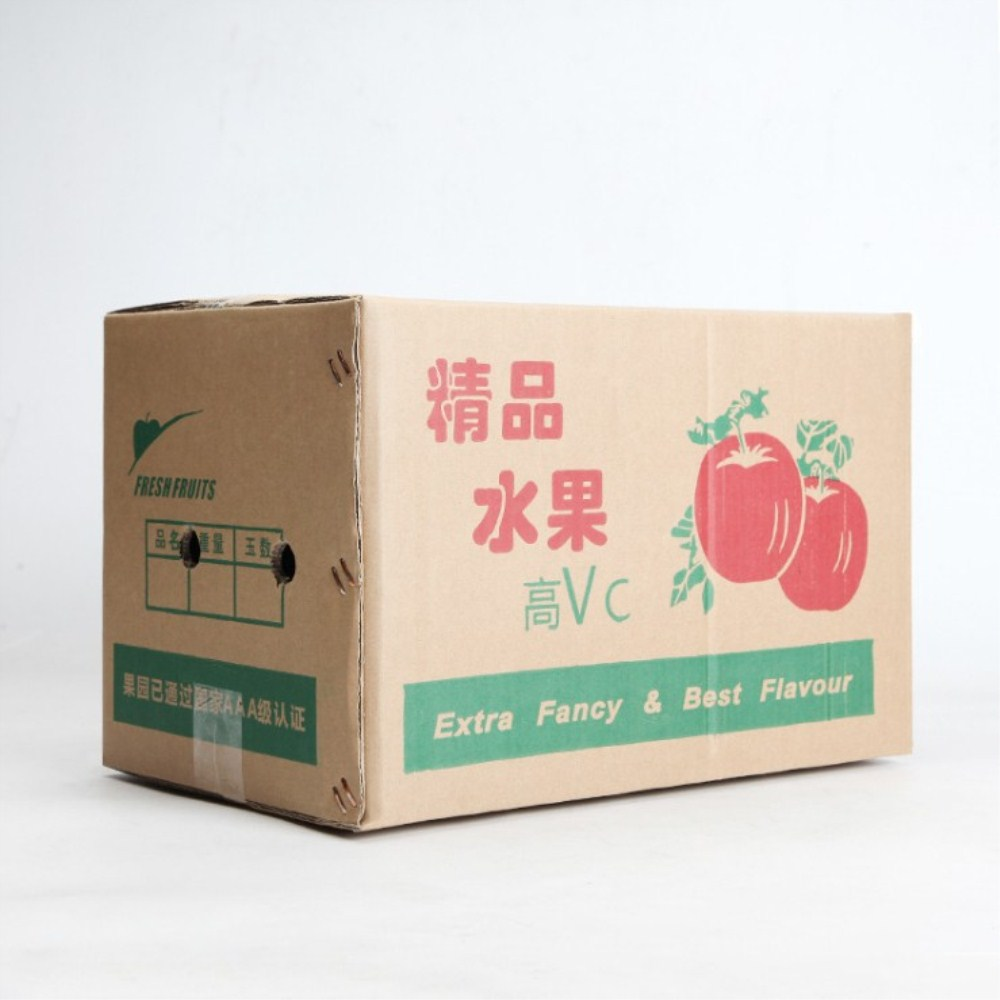 fruit carton
