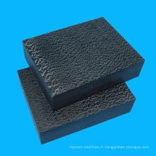Taille de feuille de composant d'ABS de PVC Gravure de commande numérique par ordinateur