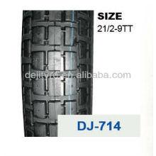 ATV tire 21/2-9 TT
