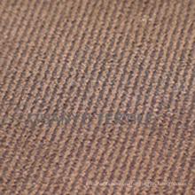 Замшевая ткань из полиэстера и твила для украшения
