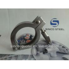 Collier de serrage en acier inoxydable 304