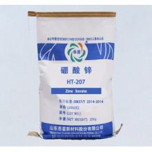 Ignifuge sans halogène BORATE DE ZINC 3,5H2O