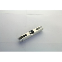 Customized aluminum CNC machining assembly parts fittings