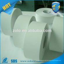Großhandel leere Eierschale Aufkleber Roll Vinyl Eierschale Aufkleber leere Aufkleber Papierrolle