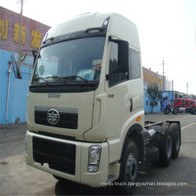 FAW Tractor Truck Special Desinged for Tanzania and Mozambique