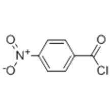 4-Nitrobenzoyl chloride CAS 122-04-3