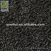 XH BRAND:2MM COAL BASED ACTIVATED CARBON FOR GASOLINE VAPOUR CAPTURE