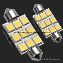 Luz LED para coche con CE y Rhos Afl093 (4)