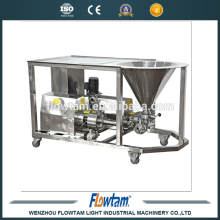 Machine à doser efficace en poudre liquide et en poudre