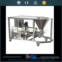 High effective liquid and powder emulsifying Dosing Machine
