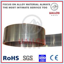 Fil de ruban d'alliage de 2.5 * 30mm 0cr21al6 pour le four industriel