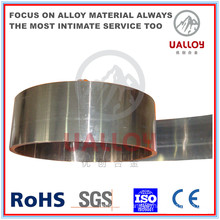 2.5*30mm 0cr21al6 Alloy Ribbon Wire for Industrial furnace