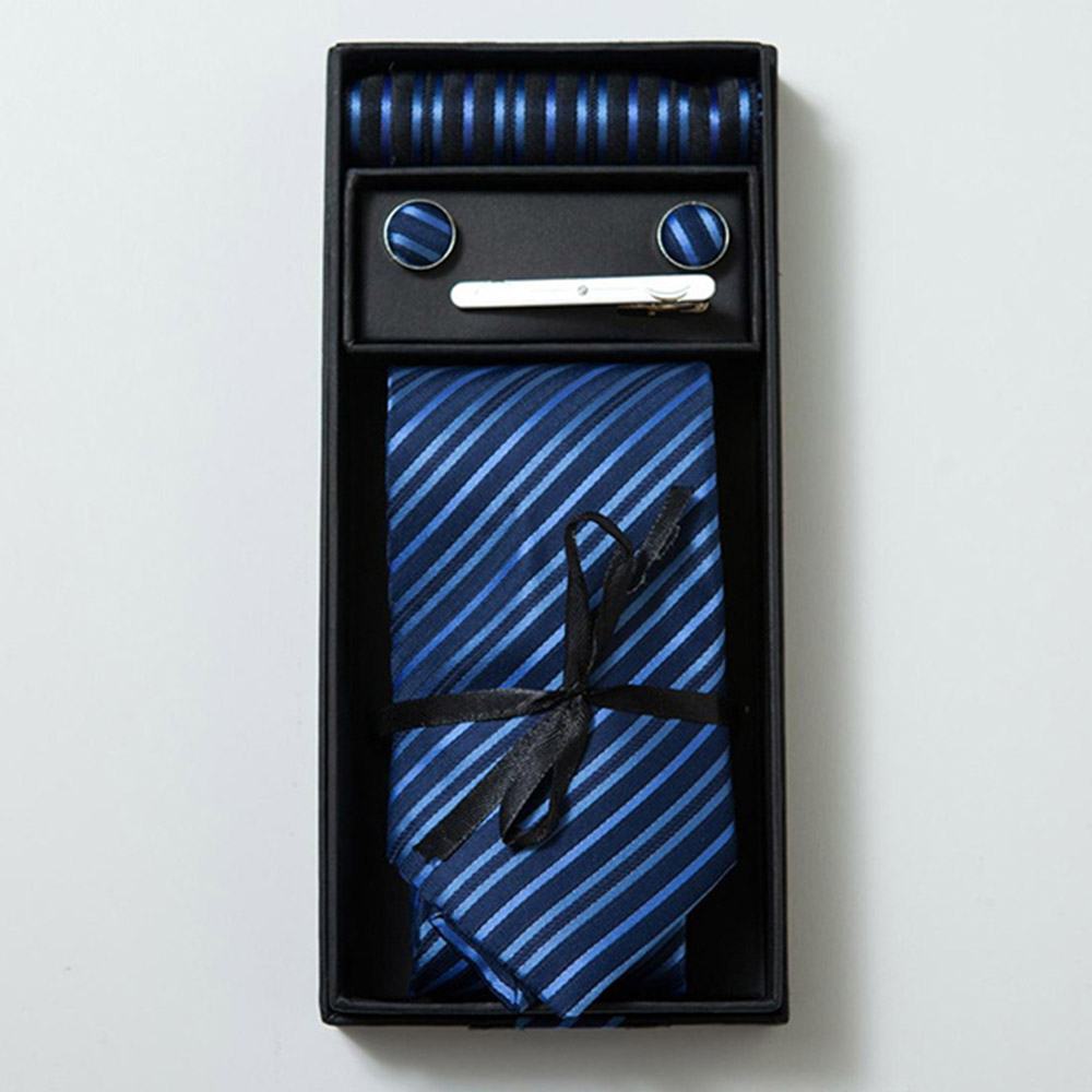 Luxury Branded Gift Man Tie Packaging Box