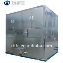 Voll-automatischen Eismaschine 2Tons pro Tag