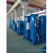 Высококачественный генератор азота