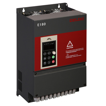 0.75kw SVC Frequency Inverter VFD Drive for Motor