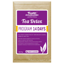 100% Organic Herbal Detox Tea Slimming Tea Weight Loss Tea (night cleanse)
