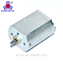Permanent Magnet Brush Electric DC motor 24v 12v Motor 3v 6v