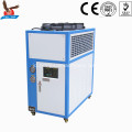 1 ton chiller air pendingin industri