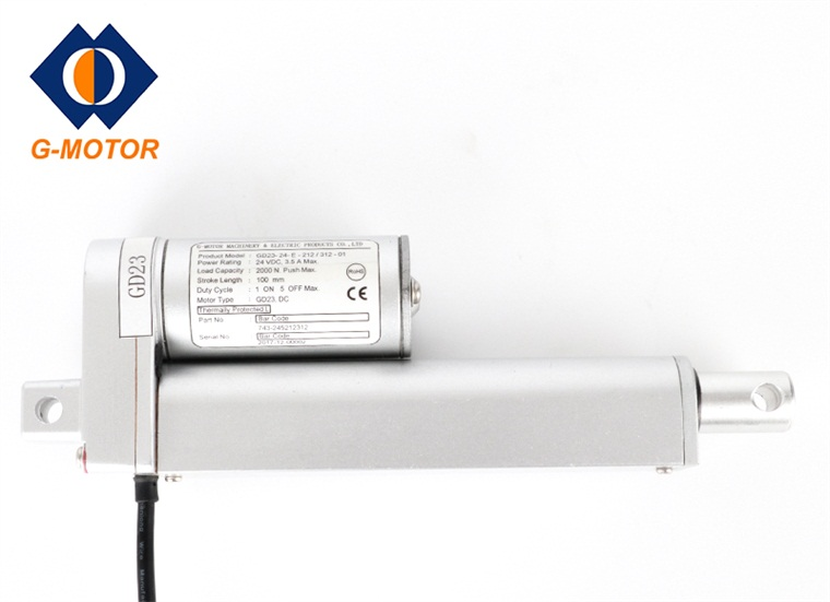 Linear actuator GD23