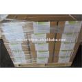 2017 top Dalian matières premières de haute qualité bon prix de caoutchouc de silicone