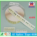 AI Five Hole Crepe Paper Splice Pape