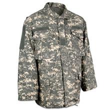 ACU Parka соответствуют ISO и SGS уезда военные и тактические
