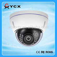 Chaussure de caméra infrarouge IR Dome HD1080P AHD
