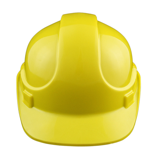Casque de sécurité à suspension en nylon