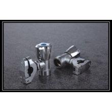 wide market washing machine valve with brass material