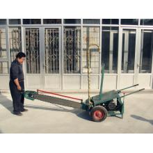Trituradora de madera del nuevo estilo 2016 con el motor de gasolina con alta calidad