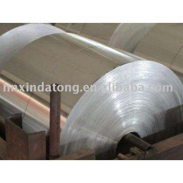 mill finish aluminium coil