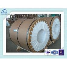 ISO Standard Aluminum Coil for Ventilation 1100 3003 5052