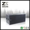 Zsound Ss2 HiFi Cinéma Surround Sub Woofer Système audio