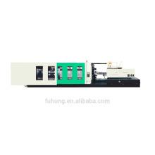 TUV-Zertifizierung Vollautomatische 2580ton Kunststoff-Palette Spritzgießmaschine Servomotor