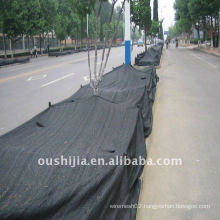 Used for agriculture warp knitting netting(directly from factory)